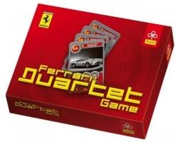 Joc Carti Ferrari Quartet, firma Trefl
